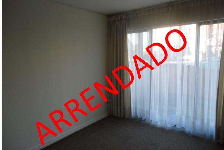 ARRENDADO